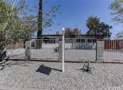 37824 Melton Avenue, Palmdale, CA 93550 - MLS#: SR18084849