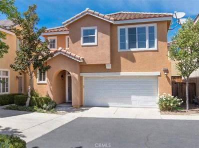 24455 Montevista Circle, Valencia, CA 91354 - MLS#: SR18084940
