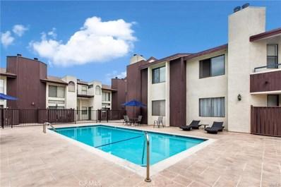 6323 Reseda Boulevard UNIT 54, Tarzana, CA 91335 - MLS#: SR18085024