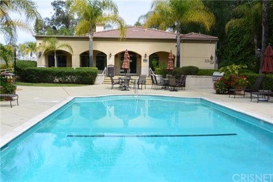 5220 Premiere Hills Circle UNIT 114, Woodland Hills, CA 91364 - MLS#: SR18085176