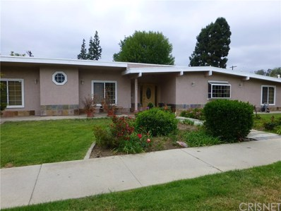 22355 Burbank Boulevard, Woodland Hills, CA 91367 - MLS#: SR18085329