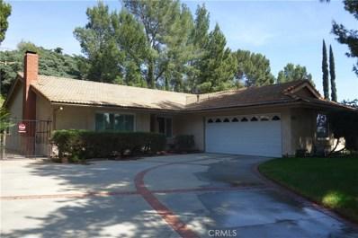 12656 Woodley Avenue, Granada Hills, CA 91344 - MLS#: SR18085510