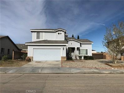 44053 37th Street W, Lancaster, CA 93536 - MLS#: SR18085546