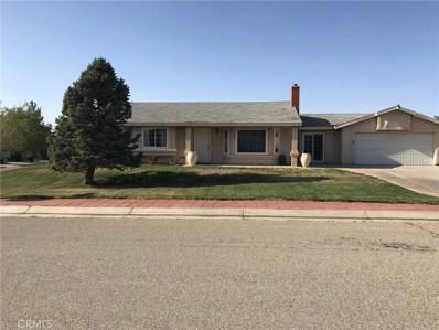9603 E Avenue R14, Littlerock, CA 93543 - MLS#: SR18085588