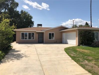 1477 Pride Street, Simi Valley, CA 93065 - MLS#: SR18085689