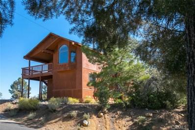 1814 Zermatt Drive, Pine Mtn Club, CA 93222 - MLS#: SR18085712