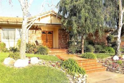 7940 Sadring Avenue, West Hills, CA 91304 - MLS#: SR18085724