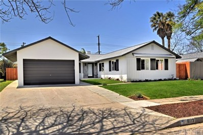 8113 Lena Avenue, West Hills, CA 91304 - MLS#: SR18085728