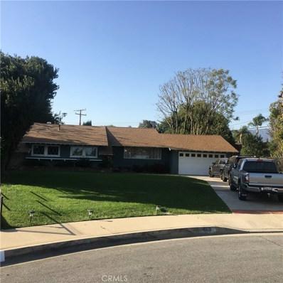 463 Milton Court, Claremont, CA 91711 - MLS#: SR18085867