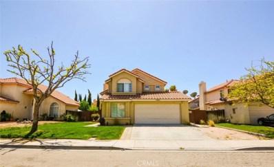 1814 Sierra View Avenue, Lancaster, CA 93535 - MLS#: SR18085993