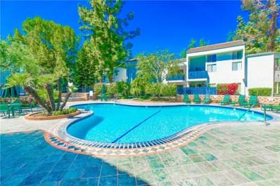 18645 Hatteras Street UNIT 122, Tarzana, CA 91356 - MLS#: SR18086290