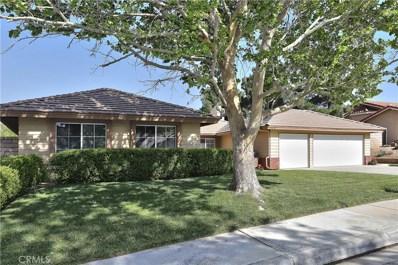 41248 Laidlaw Lane, Palmdale, CA 93551 - MLS#: SR18086316