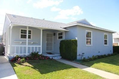 8137 Garden Grove Avenue, Reseda, CA 91335 - MLS#: SR18086346
