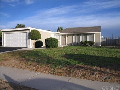 5627 Wagonwheel Road, San Bernardino, CA 92407 - MLS#: SR18086421
