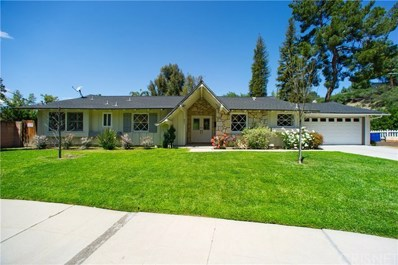 4611 Willens Avenue, Woodland Hills, CA 91364 - MLS#: SR18086430