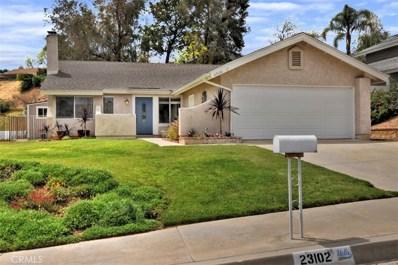 23102 Calvello Drive, Valencia, CA 91354 - MLS#: SR18086448