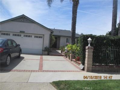 9331 Obeck Avenue, Arleta, CA 91331 - MLS#: SR18086494