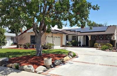 10360 Gloria Avenue, Granada Hills, CA 91344 - MLS#: SR18086508