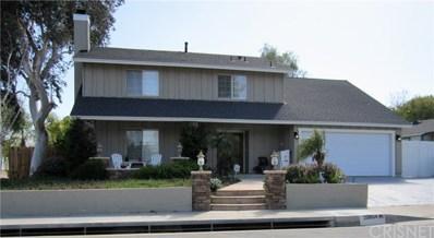 20804 Shine Drive, Saugus, CA 91350 - MLS#: SR18086534