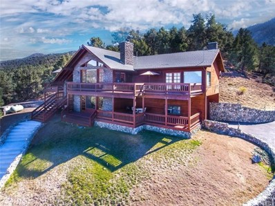 14312 Mesa Way, Pine Mtn Club, CA 93222 - MLS#: SR18086667