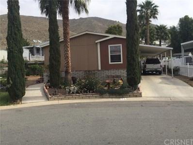 3700 Quartz Canyon Road UNIT 76, Riverside, CA 92509 - MLS#: SR18086909