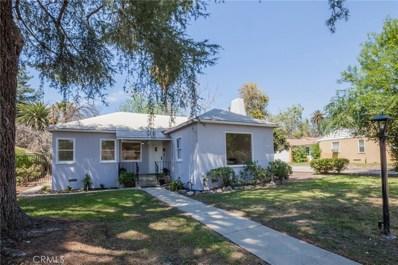 1575 Alameda Street, Pomona, CA 91768 - MLS#: SR18086919