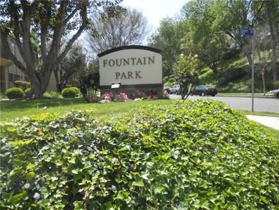 6050 Nevada Avenue UNIT 9, Woodland Hills, CA 91367 - MLS#: SR18086951