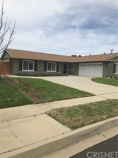 1053 Jay Ave, Camarillo, CA 93010 - MLS#: SR18086988
