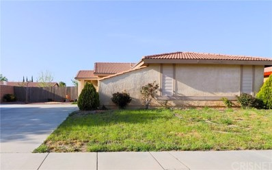 4551 Ridgewood Court, Palmdale, CA 93552 - MLS#: SR18087036