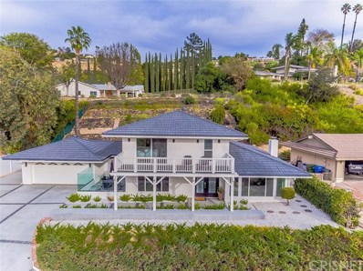 2131 La Granada Drive, Thousand Oaks, CA 91362 - MLS#: SR18087054