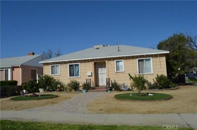 1701 2nd Street, San Fernando, CA 91340 - MLS#: SR18087091