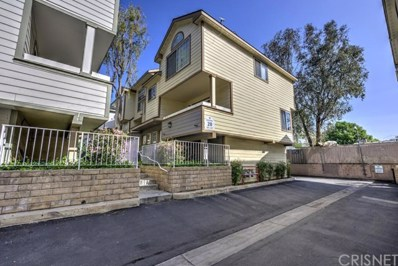 11150 Glenoaks Boulevard UNIT 146, Pacoima, CA 91331 - MLS#: SR18087200