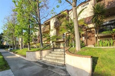 320 McHenry Road UNIT 1, Glendale, CA 91206 - MLS#: SR18087252