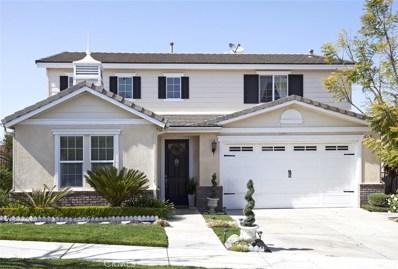 19537 Ellis Henry Court, Newhall, CA 91321 - MLS#: SR18087395