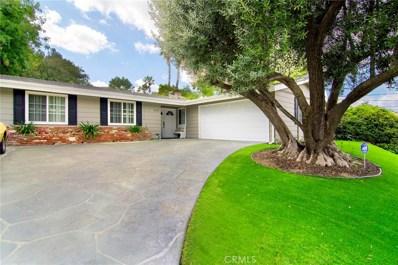 5745 Wallis Lane, Woodland Hills, CA 91367 - #: SR18087800