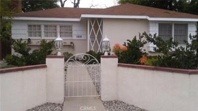 7819 Mason Avenue, Winnetka, CA 91306 - MLS#: SR18087915