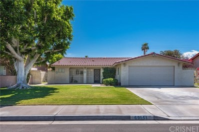 69151 Baristo Road, Cathedral City, CA 92234 - MLS#: SR18087956