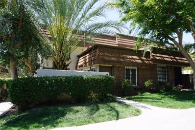 10145 Larwin Avenue UNIT 3, Chatsworth, CA 91311 - MLS#: SR18088035