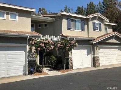 23608 Big Horn Walk UNIT 55, Valencia, CA 91354 - MLS#: SR18088089
