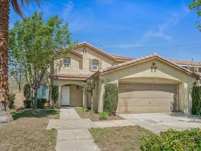 4731 Minstrel Drive, Palmdale, CA 93552 - MLS#: SR18088154