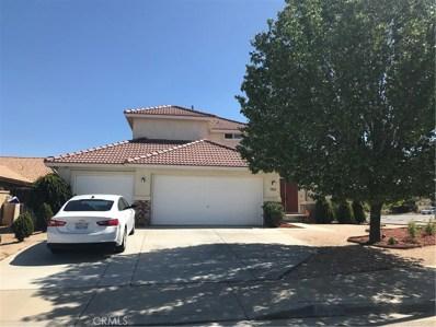 3002 Purple Sage Lane, Palmdale, CA 93550 - MLS#: SR18088159