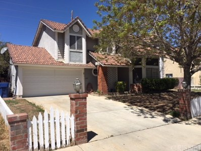 37441 Cambridge Lane, Palmdale, CA 93550 - MLS#: SR18088324