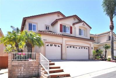 3842 Jake Court, Newbury Park, CA 91320 - MLS#: SR18088337