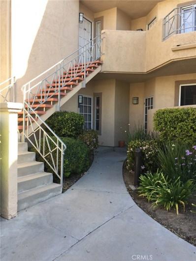 23715 Del Monte Drive UNIT 201, Valencia, CA 91355 - MLS#: SR18088388