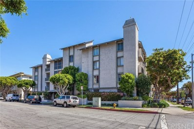 8740 Tuscany Avenue UNIT 209, Playa del Rey, CA 90293 - MLS#: SR18088506