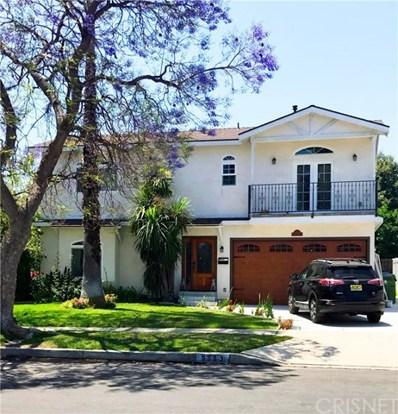 5339 Bevis Avenue, Sherman Oaks, CA 91411 - MLS#: SR18088706