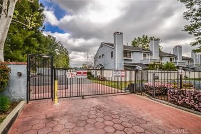 12301 Osborne Street UNIT 65, Pacoima, CA 91331 - MLS#: SR18088799