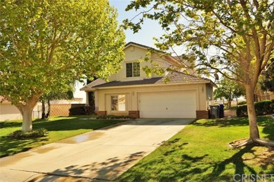 40812 Granite Street, Palmdale, CA 93551 - MLS#: SR18088922