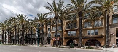 1801 E Katella Avenue UNIT 1072, Anaheim, CA 92805 - MLS#: SR18089011