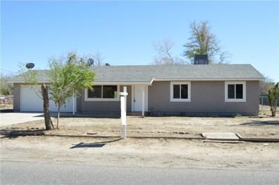 10256 E Avenue R4, Littlerock, CA 93543 - MLS#: SR18089026